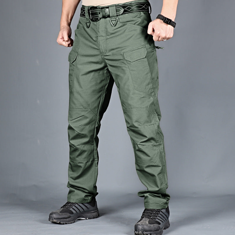 Tactical Combat IX7 Army Military Men Pants