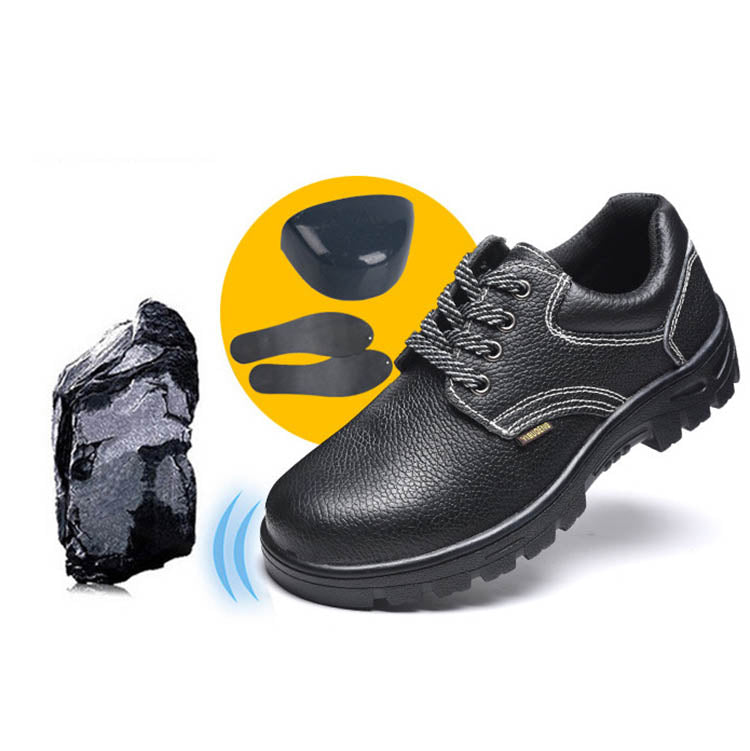 Anti-smashing Puncture 6kv Insulation Safety Shoes - KINGEOUS