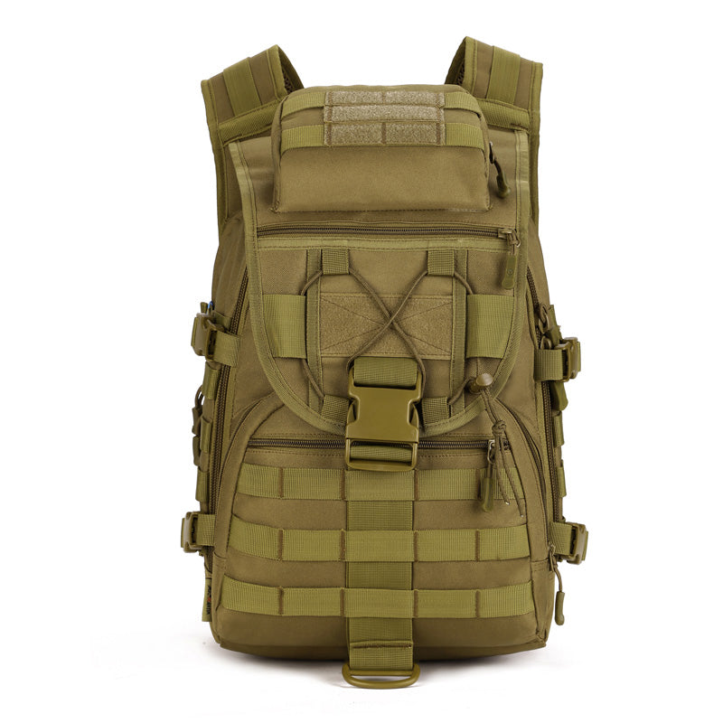 Outdoor Hunting Fishing Military X7 Tactics Backpack