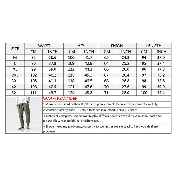 Leisure Elastic Waist Design Solid Color Ankle Banded Pants