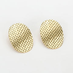 Unique Stud Earrings - 19 Style Options