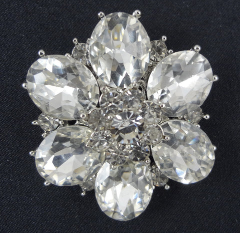 Wedding Brooch - FB0020 - Fancy Brooches