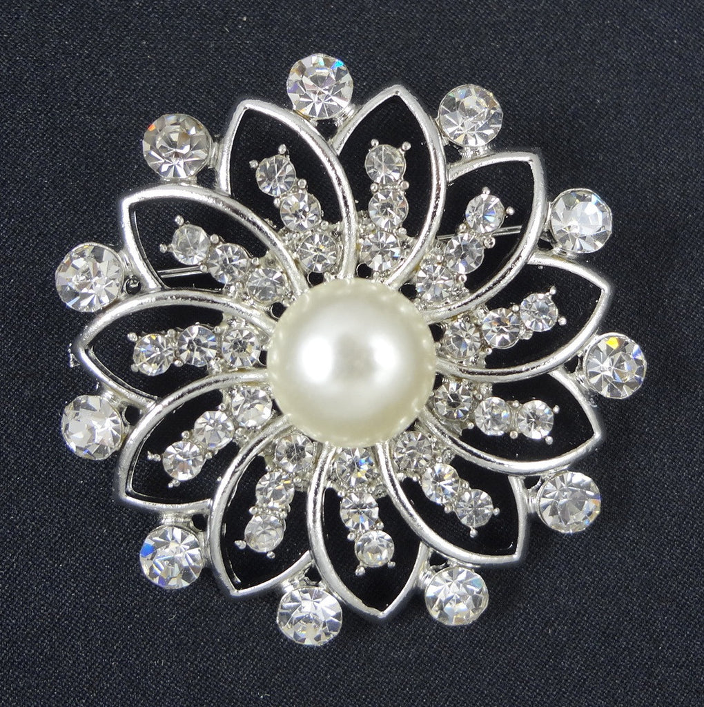 item women jewellery in garment oneckoha opal from rhinestone jewelry on brooch pin brooches accessories flower fashionable stone