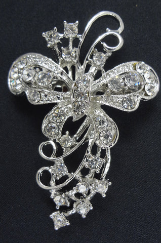 Butterfly Brooch - FB0049 - Fancy Brooches