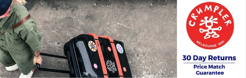 Crumpler Luggage