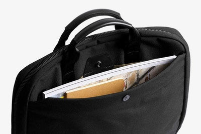 "Bellroy Laptop Brief 15"" Bag - Black"