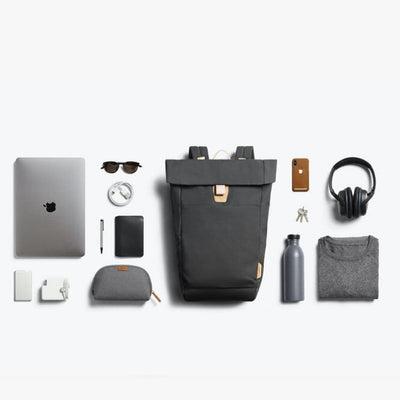 Bellroy Bellroy Studio Backpack - Charcoal
