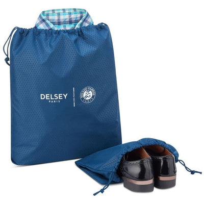 Delsey Luggage Delsey Chatelet Air 69cm Medium Luggage - Roland Garros