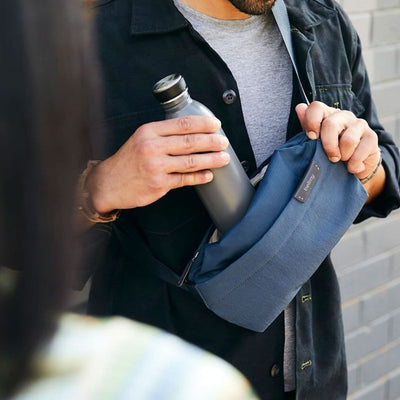 Bellroy Bellroy Sling Mini - Venture Recycled Black