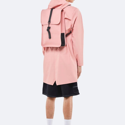 Rains Backpack Mini - Coral