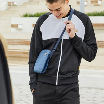 Bellroy Bellroy City Pouch Black