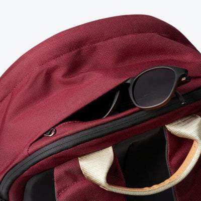 Bellroy Bellroy Classic Backpack Plus - Neon Cabernet