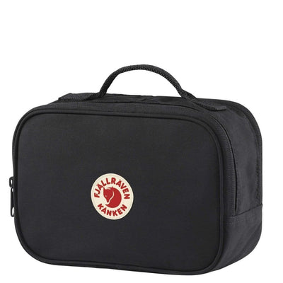 Fjallraven Kanken Toiletry Bag - Black