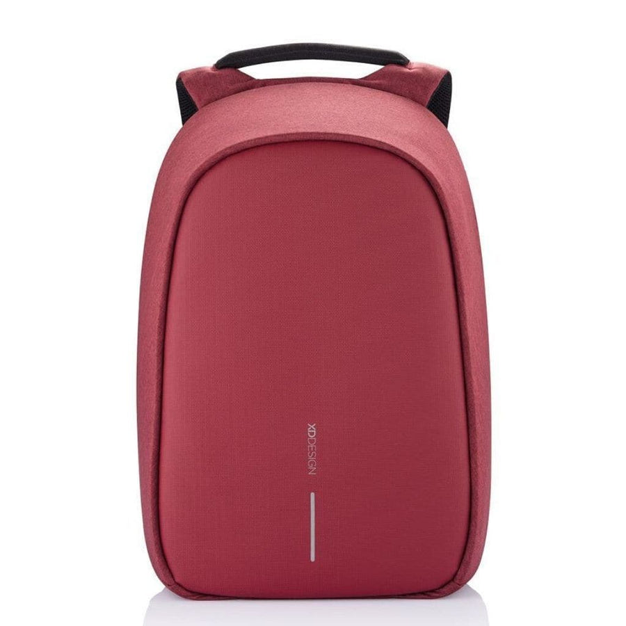 XD Design XD Design Bobby Hero Regular Anti-Theft Laptop Backpack - Red