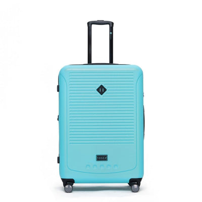 Tosca Tripster Large 74cm Hardsided Luggage - Mint