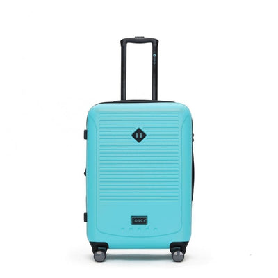 Tosca Tosca Tripster Medium 64cm Hardsided Luggage - Mint