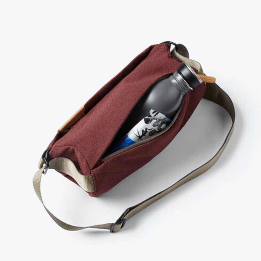 Bellroy Bellroy Sling Mini - Venture Recycle Red Earth