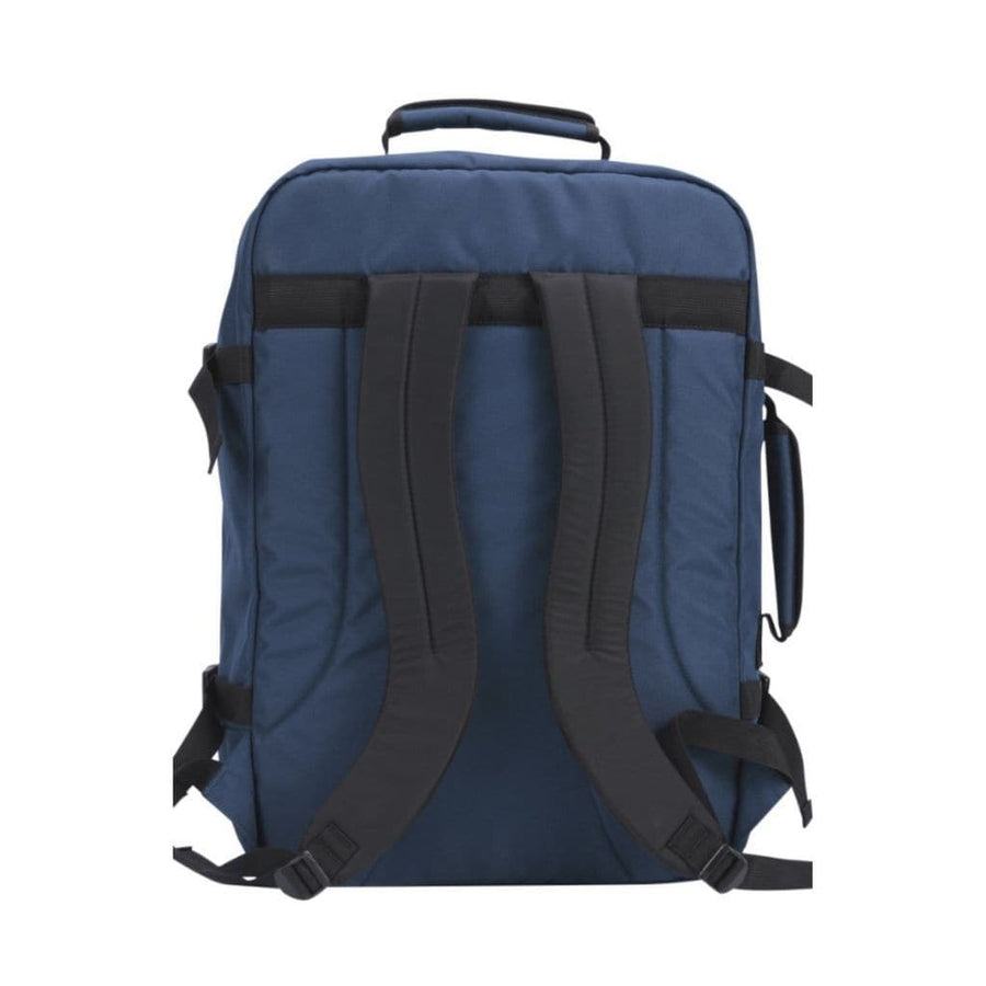 Cabin Zero Cabin Zero Classic 44L Navy Carry On Backpack