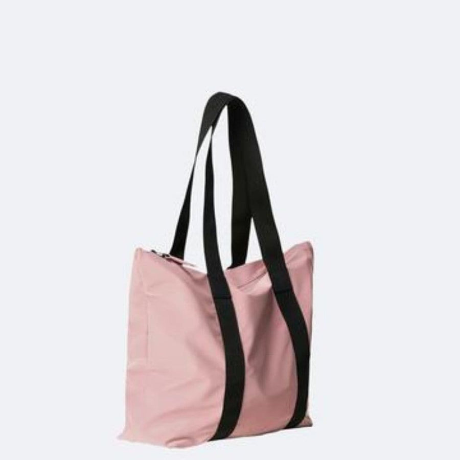 Rains Tote Bag Rush - Blush