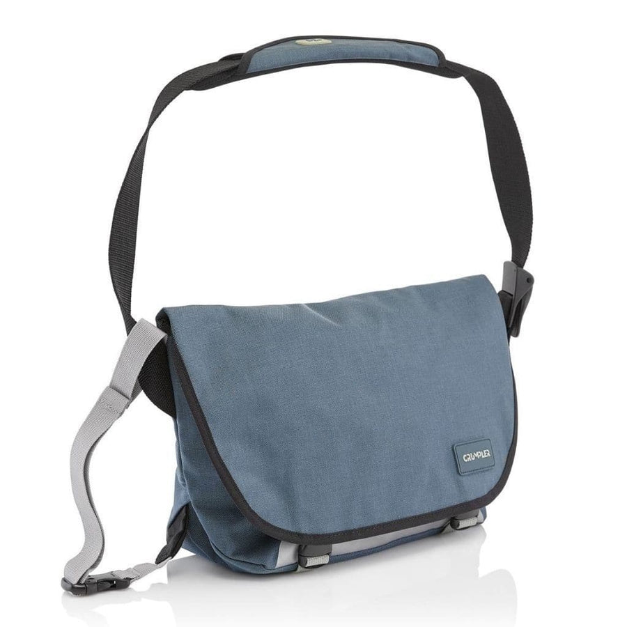 Crumpler Crumpler Comfort Zone Messenger Bag Large - Anthracite