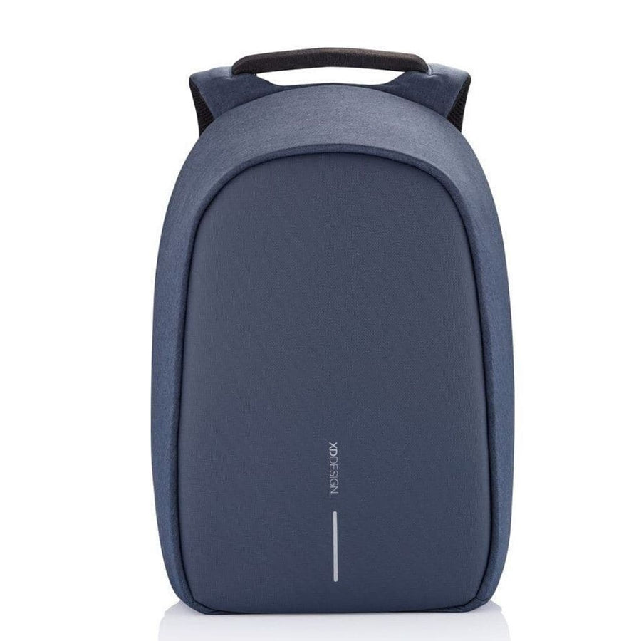 XD Design XD Design Bobby Hero Regular Anti-Theft Laptop Backpack - Navy