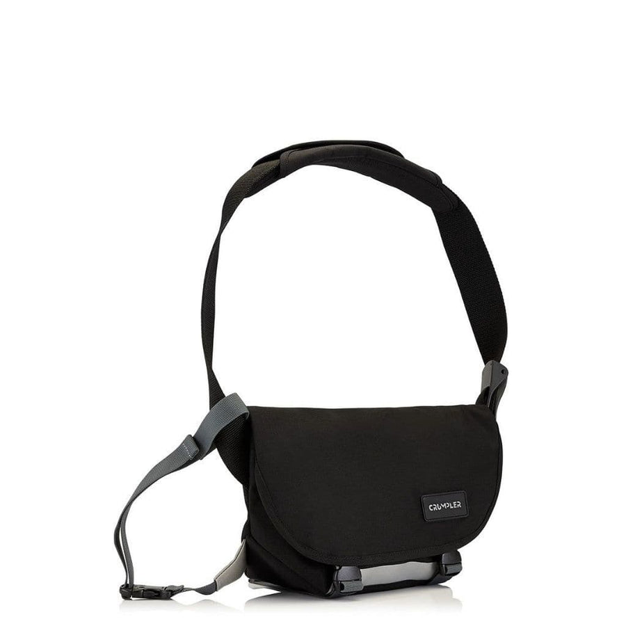 Crumpler Crumpler Comfort Zone Messenger Bag Small - Black