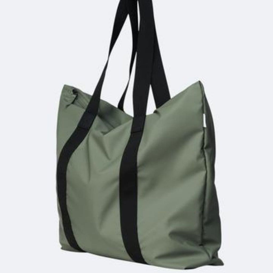 Rains Tote Bag - Olive