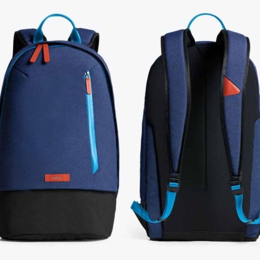 "Bellroy Campus 15"" Backpack - Neon Blue"