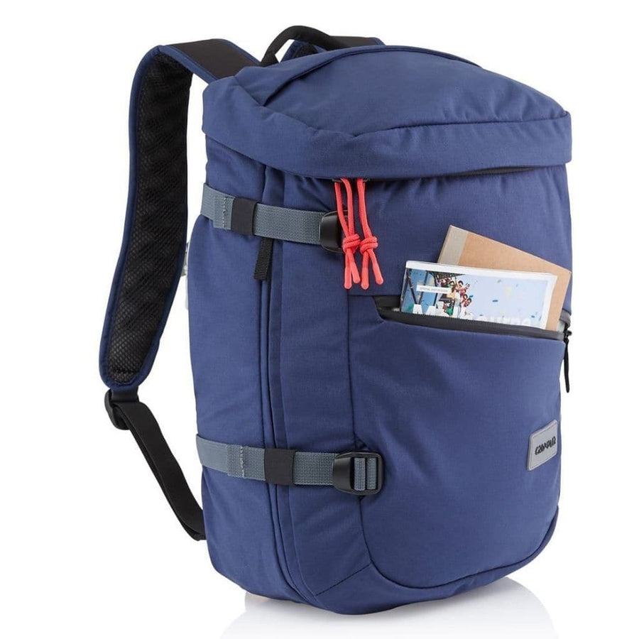 "Crumpler Crumpler Tucker Bag Backpack 15"" - NIght Blue"