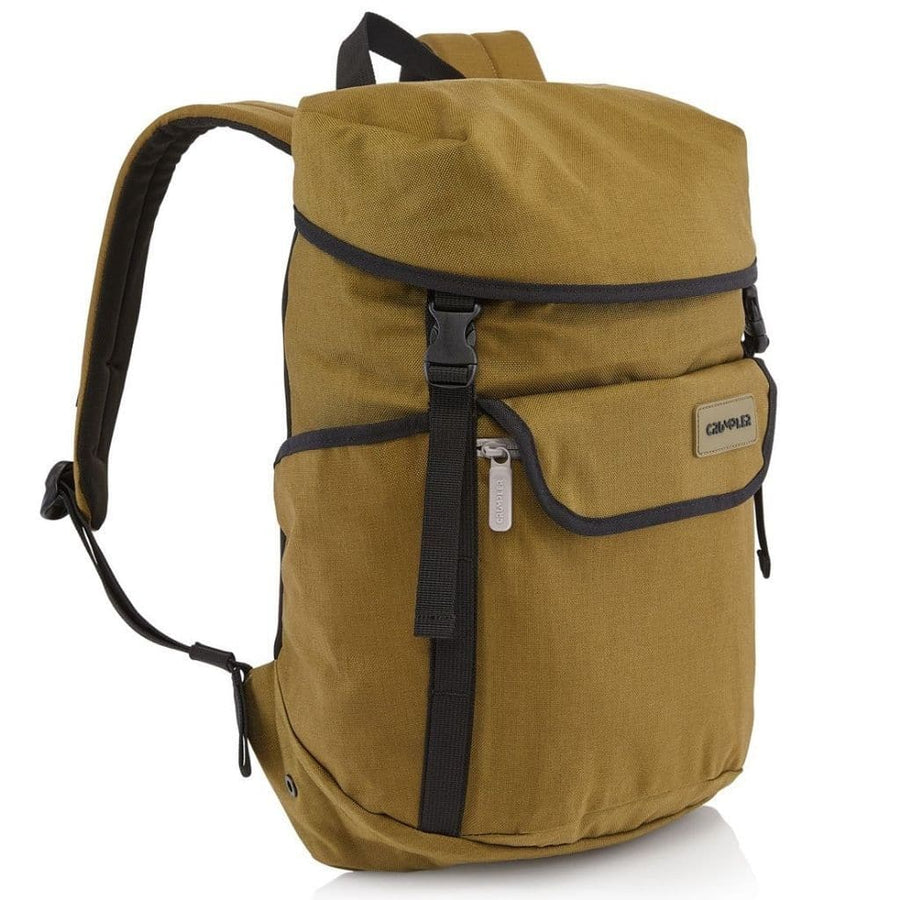 "Crumpler Crumpler Hidden Retreat laptop Backpack 15"" - Viburnum"