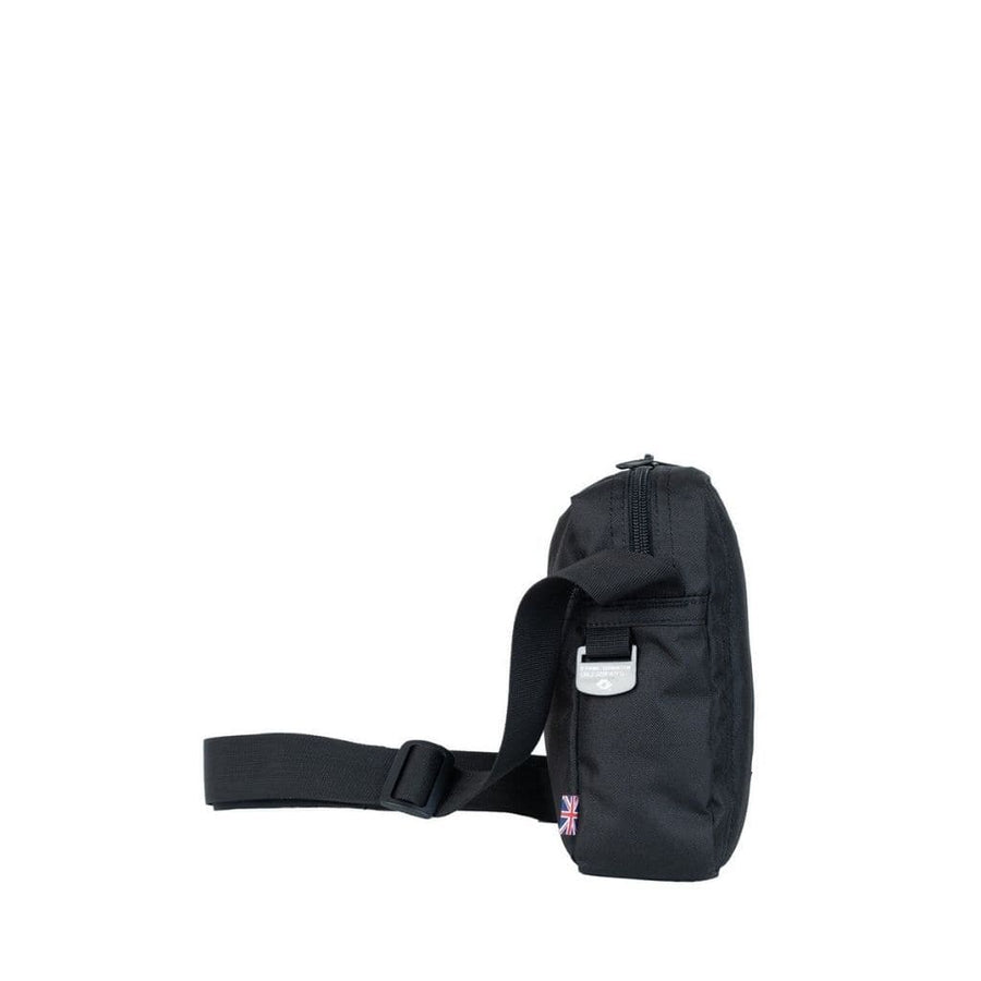 Cabin Zero Cabin Zero Side Kick 3L Shoulder Bag - Absolute Black