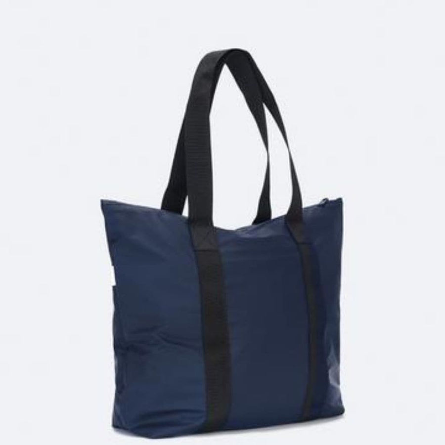 Rains Tote Bag Rush - Blue