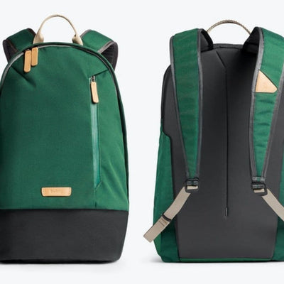 "Bellroy Bellroy Campus 15"" Backpack - Forest"