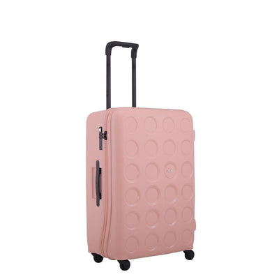 Lojel Vita Medium 70cm Hardsided Luggage Rose Pink