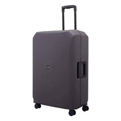Lojel Voja 3 Piece Set Hardsided Luggage Black