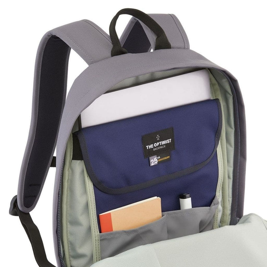 "Crumpler Crumpler Optimist 15"" Laptop Backpack - Alpine"