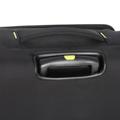 IT Luggage IT Luggage - Megalite Bold 70cm Medium Softsided Luggage - Black