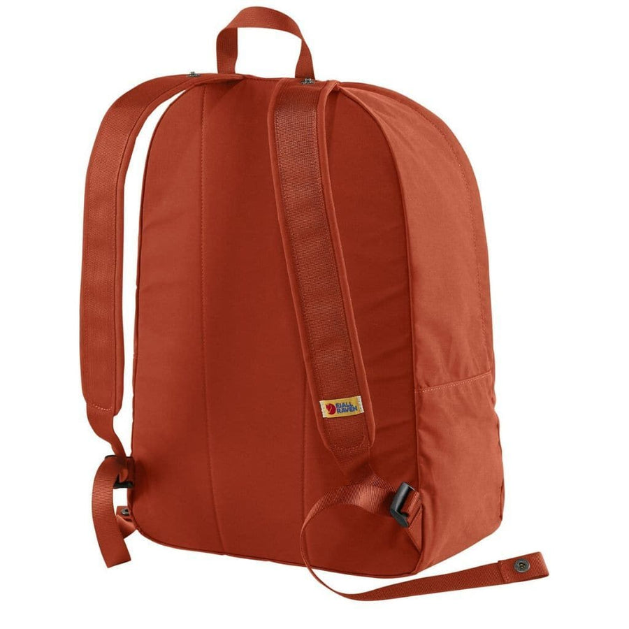 Fjallraven Fjallraven Vardag 25L Backpack - Cabin Red