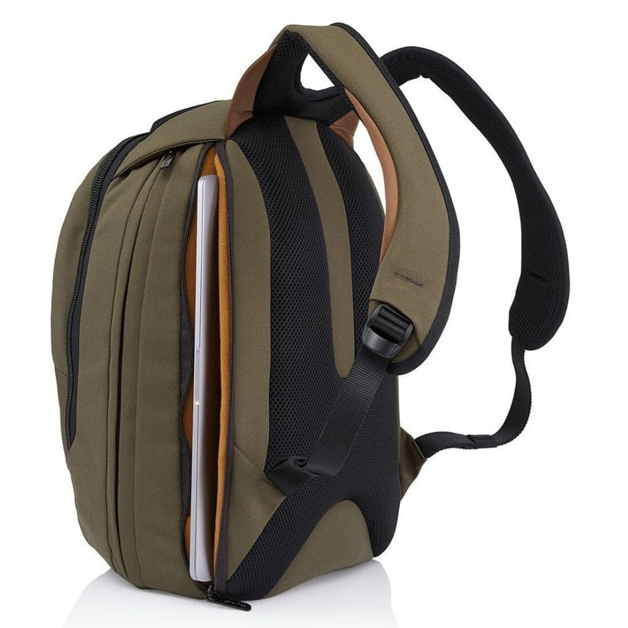 "Crumpler Crumpler Mantra 15"" Laptop Backpack - Otter"