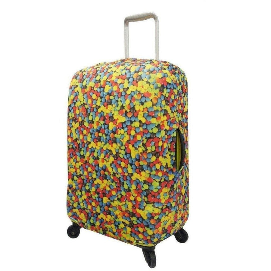 Tosca Luggage Cover - Fits Large Spinners 61cm to 82cm - Lollies