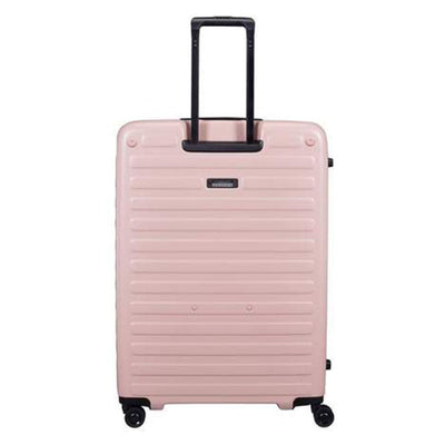 Lojel Luggage Lojel Cubo Extra Large 77cm Hardsided Luggage - Rose