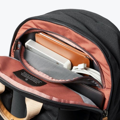Bellroy Bellroy Classic Backpack Plus - Charcoal