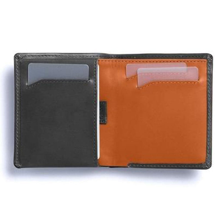 Bellroy Bellroy Note Sleeve RFID Wallet - Charcoal