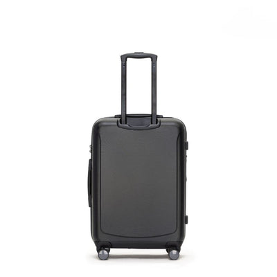 Tosca Tosca Tripster Carry On 55cm Hardsided Luggage - Black