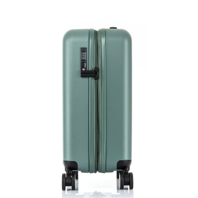 Samsonite Samsonite TOIIS C Carry On/Cabin 55cm Hardsided Spinner Suitcase - Slate Green