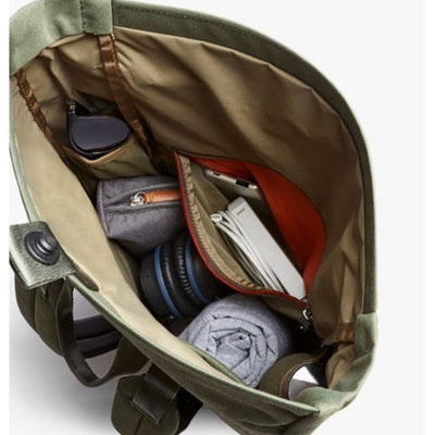 Bellroy Studio Backpack - Olive