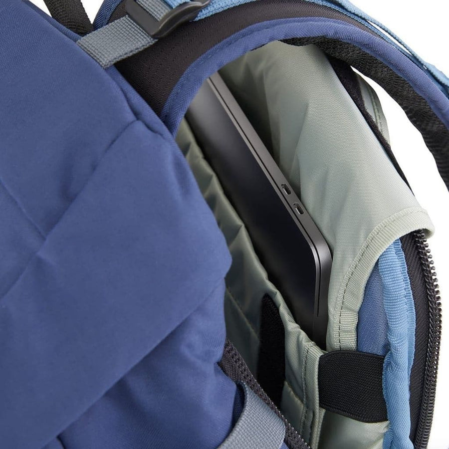 "Crumpler Crumpler Jolly Swagman Backpack 15"" - Night Blue"