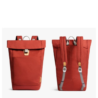 Bellroy Studio Backpack - Red