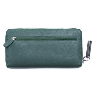 Stitch & Hide Stitch & Hide Christina Wallet - Teal