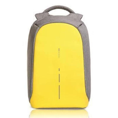 "XD Design XD Design Bobby Compact 14"" Anti-theft Laptop Backpack - Yellow"